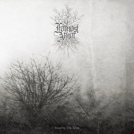 FORNOST ARNOR The Death Of A Rose
