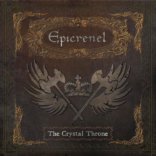 EPICRENEL The Crystal Throne