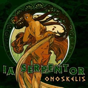 iaserpentor_onoskelis