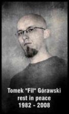 atmospheric o tomek fil górawski