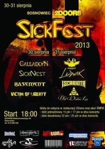 sickfest