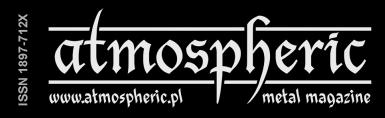 atmospheric.pl – webzine & zine – metalowe podziemie