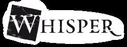 whisper_logo