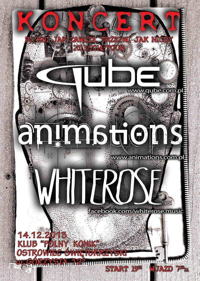 ANIMATIONS_QUBE_WHITEROSE_Ostrowiec