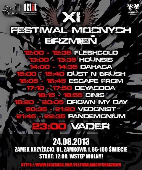 2013.08.24 _Festiwal.Mocnych.Brzmien