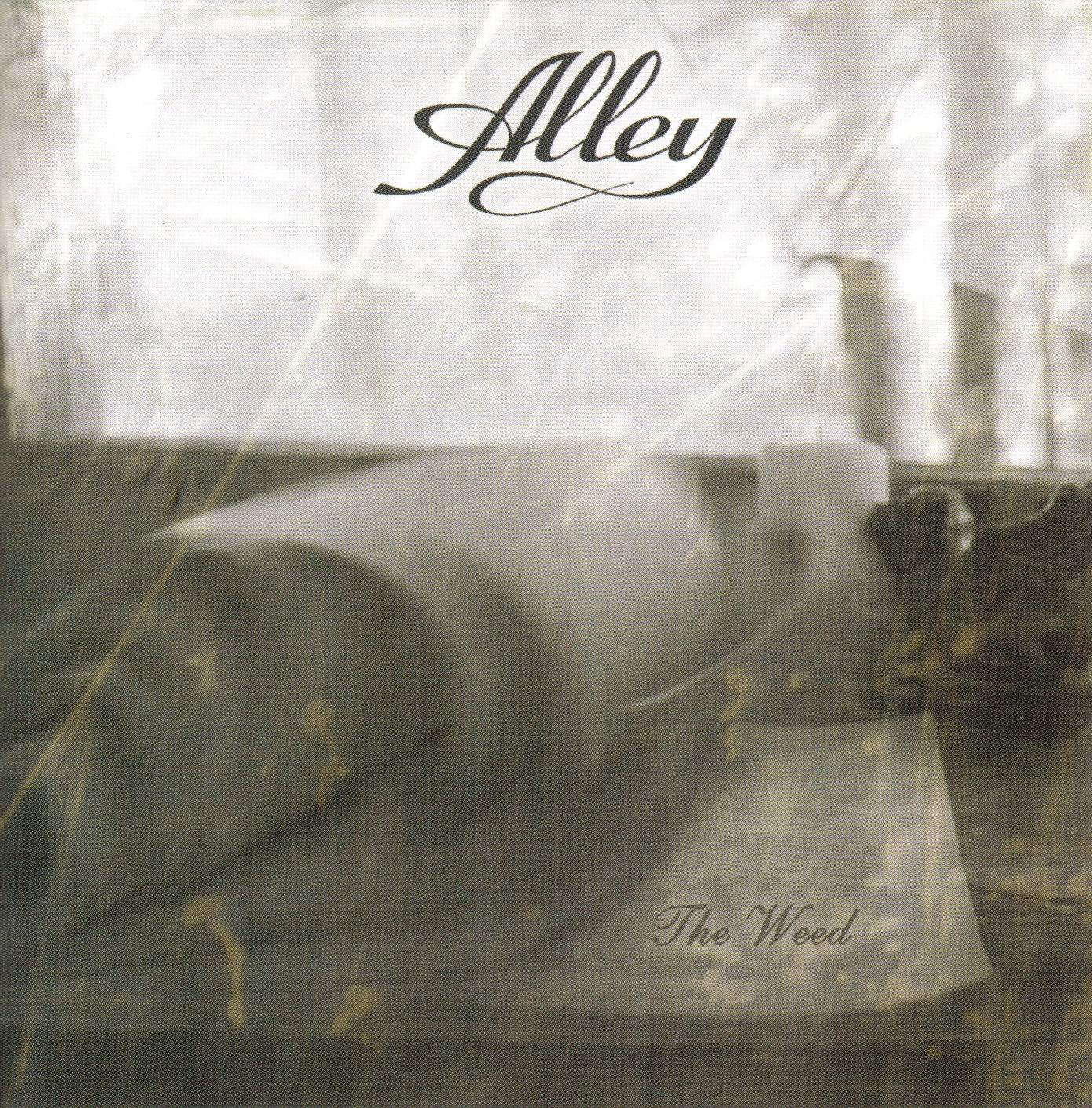 ALLEY The Weed