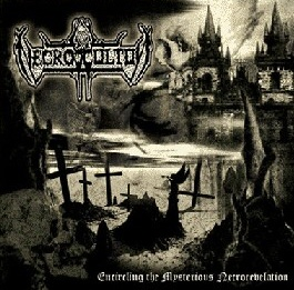 NECROHOLOCAUST At War Under The Sign Of The Goat