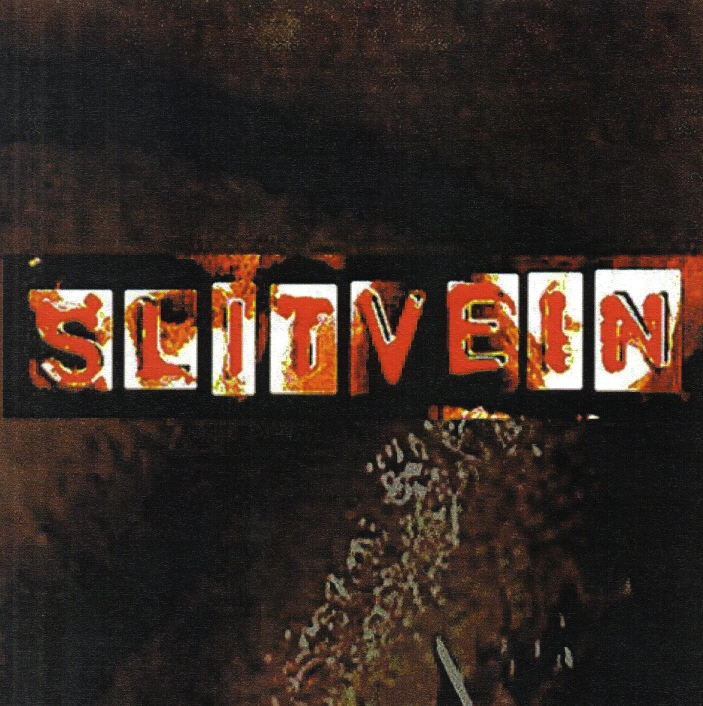 SLITVEIN Bloodlust