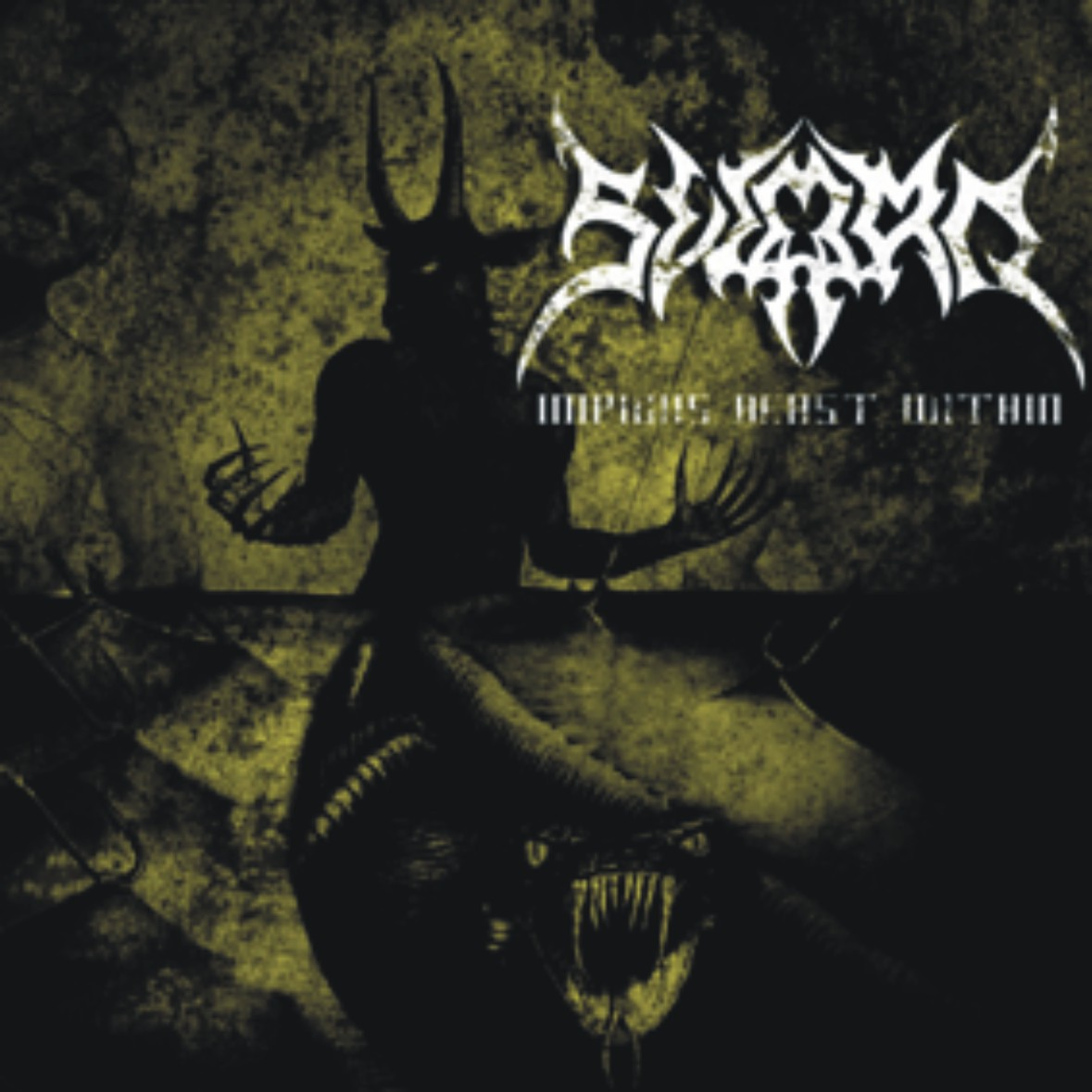 SWORN Impious Beast Within `07