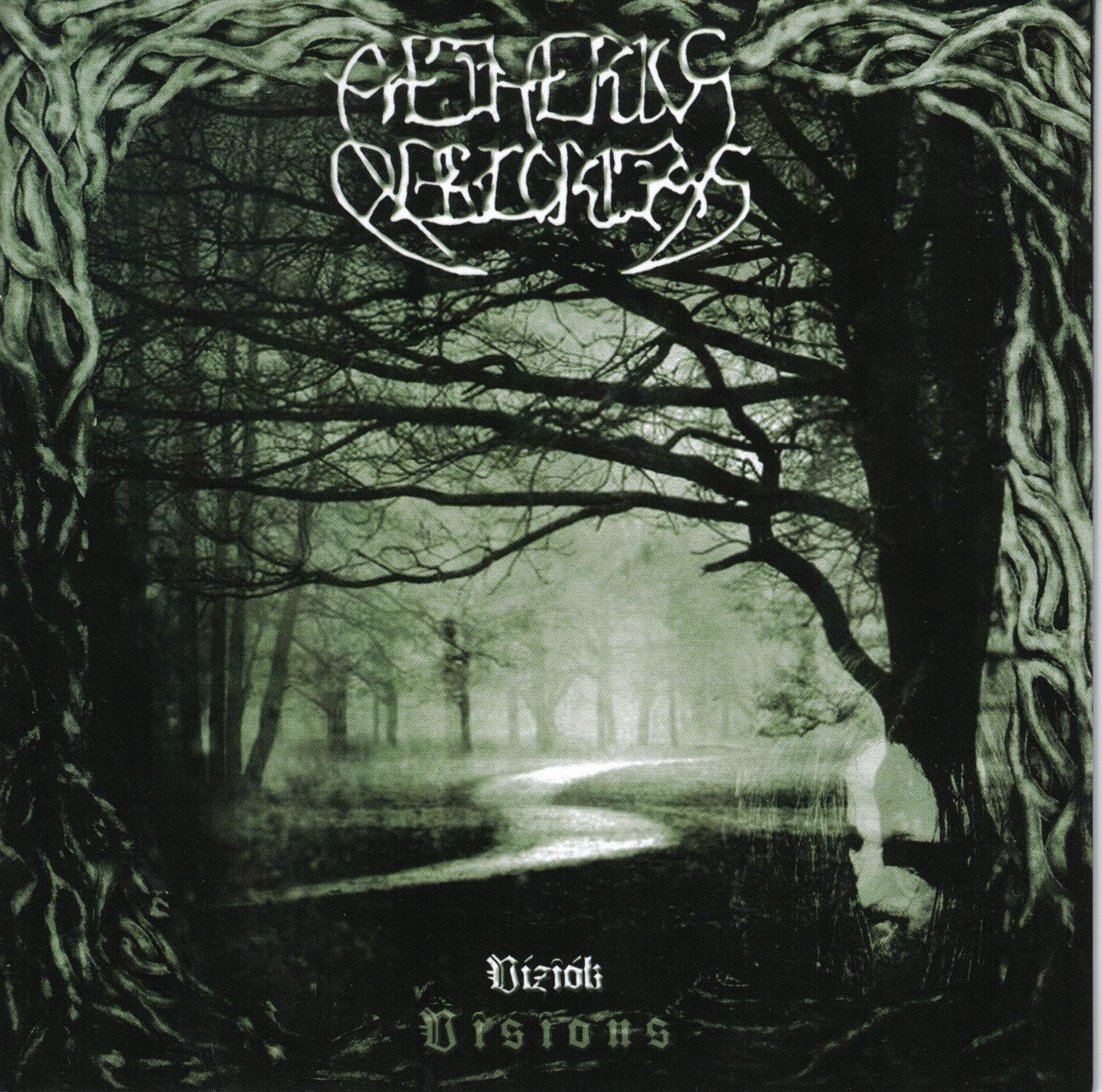 AETHERIUS OBSCURITAS Viziok (Visions)