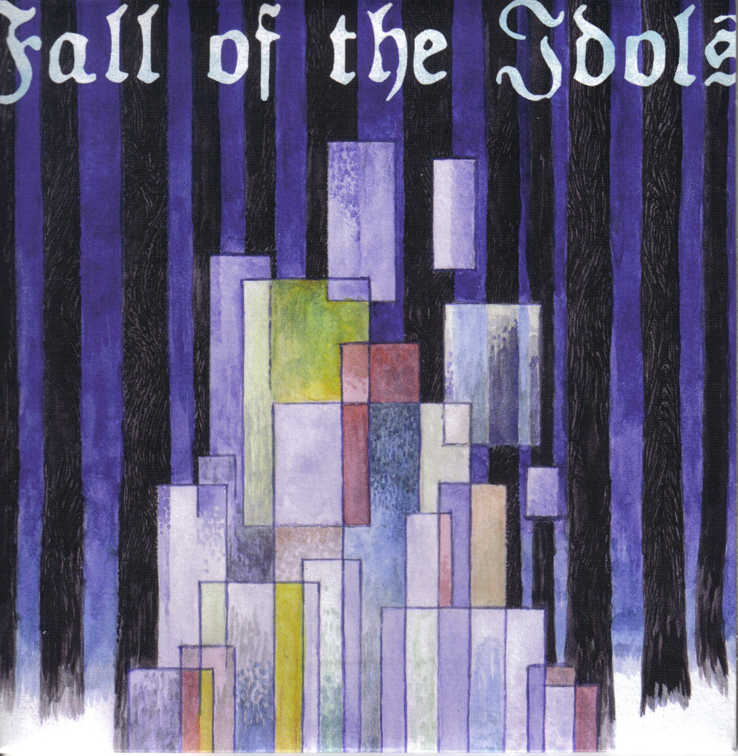 FALL OF THE IDOLS The Seance