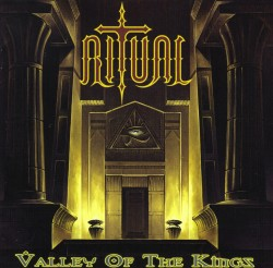 RITUAL Valley Of The Kings