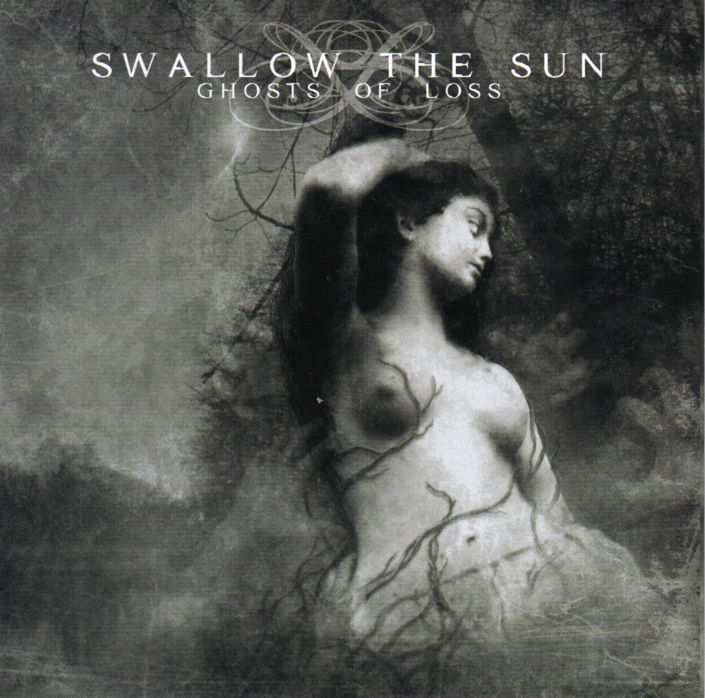 SWALLOW THE SUN Ghosts Of Loss