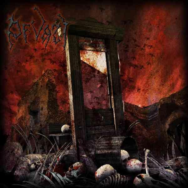 DEVAST Art Of Extermination