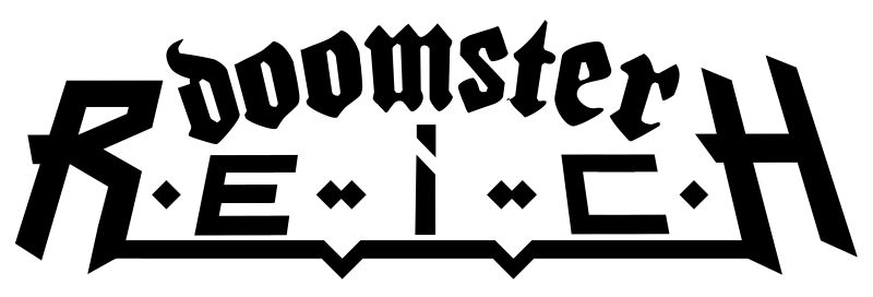 Doomster.Reich_logo