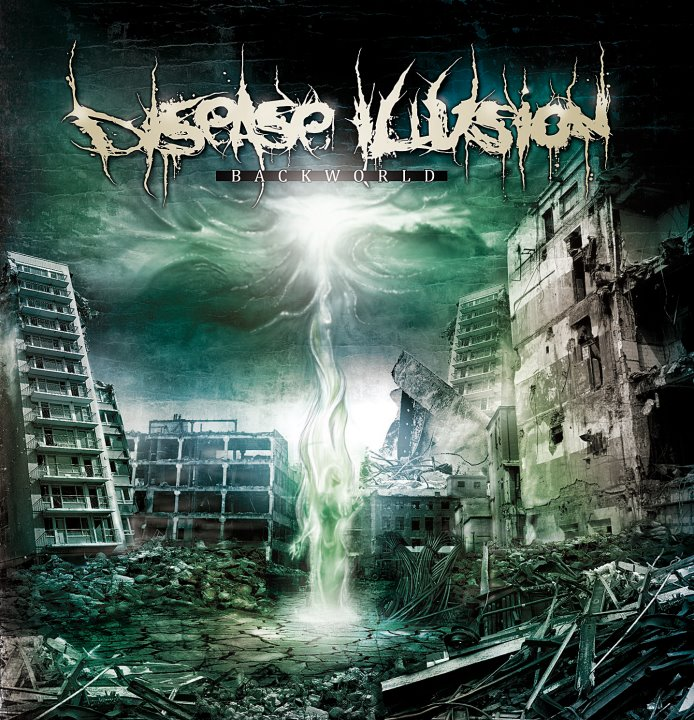 disease illusion backworld