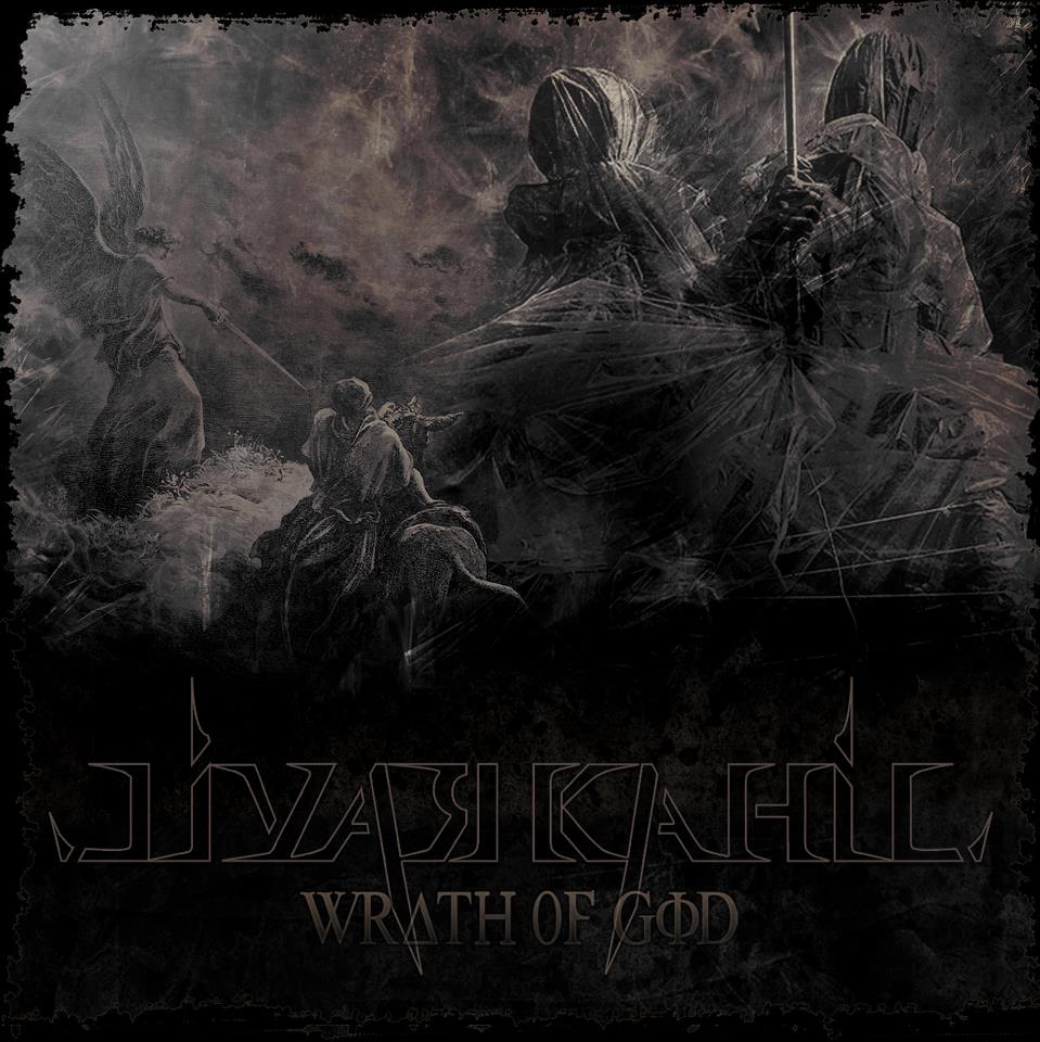 LIVARKAHIL Wrath Of God `12
