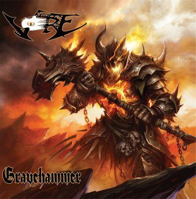 VORE Gravehammer