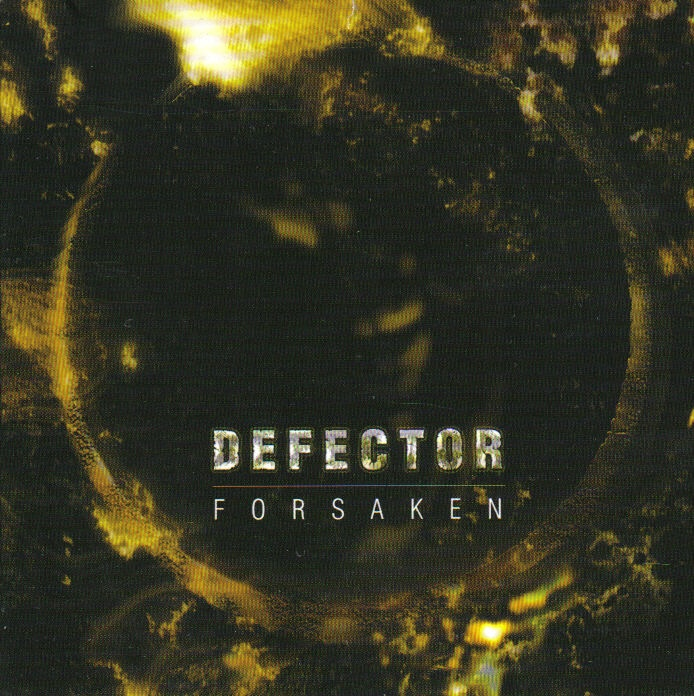 DEFECTOR Forsaken `02