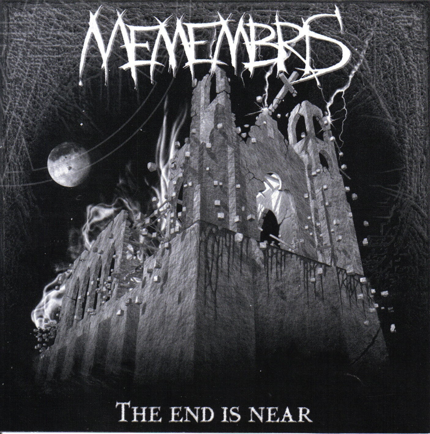 MEMEMBRIS The End Is Near `04