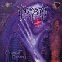 MISTERIA Universe Funeral `02