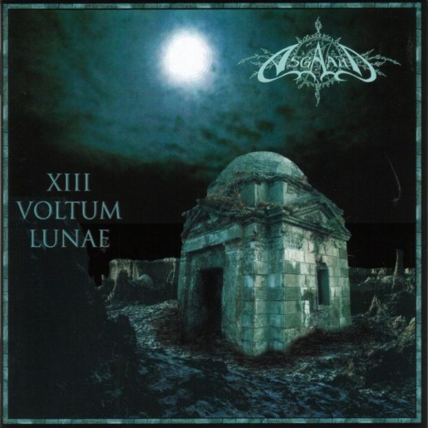 ASGAARD XIII Voltum Lunae `02