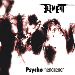 ELEMENT PsychoPhenomenon `03