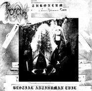 THRONEUM Bestial Antihuman Evil `02