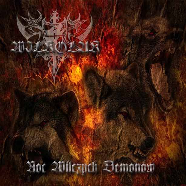 WILKOŁAK Noc Wilczych Demonów `04