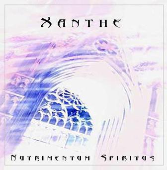 XANTHE Nutrimentum Spiritus `03