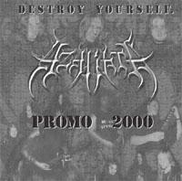 AZARATH Promo 2000