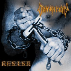 DAMNATION Resist `00