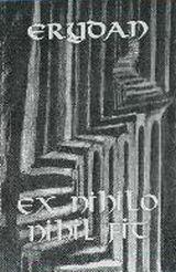 ERYDAN Ex Nihilo Nihil Fit `00