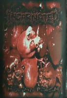 INCARNATED Human Flesh `01