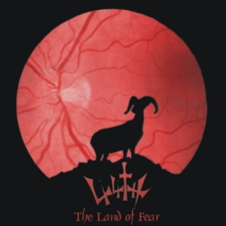 LILITH The Land Of Fear `00