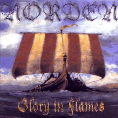 NORDEN Glory In Flames `00