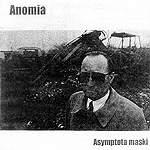 ANOMIA Asymptota Maski `03