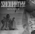 SOCIOPATHY Metal-Regime `03