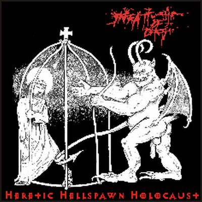 infatuation of death heretic