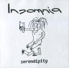 INSOMNIA Serendipity