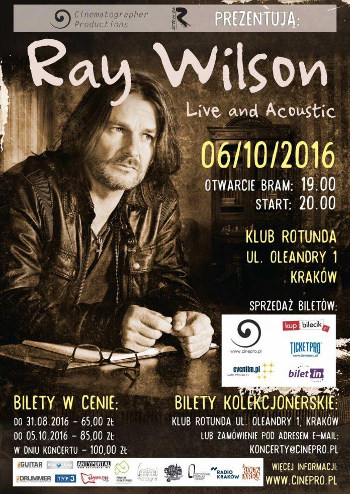 2016.10.06_ray-wilson-plakat