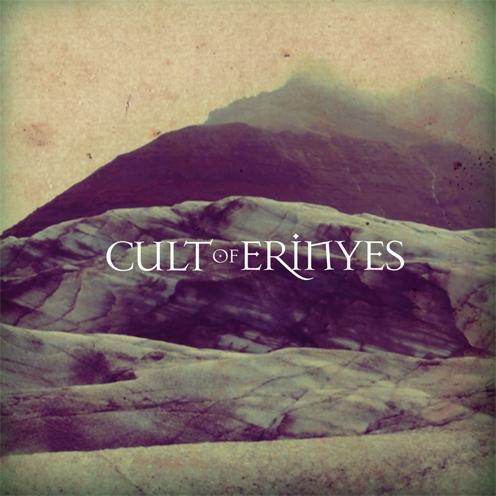 CULT OF ERINYES Cult Of Erinyes `11