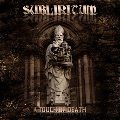 SUBLIRITUM A Touch Of Death