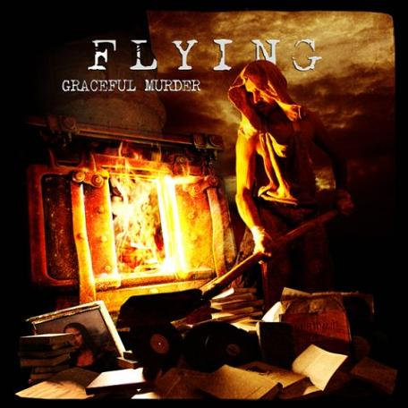 FLYING Graceful Murder `10